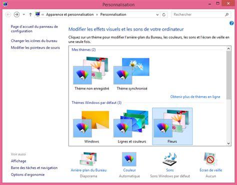 theme de bureau module 2 le système d 39 exploitation windows 8 1 1 9 2