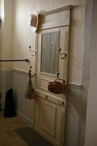 Meuble D Entrée Chaussures : meuble d 39 entr e porte manteau et chaussures recherche ~ Farleysfitness.com Idées de Décoration