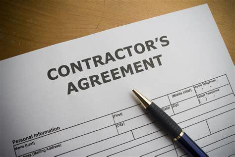 contracts  contractors      resco