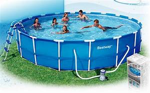 Bestway Ou Intex : intex 12x30 metal frame pool get ready for summer ~ Melissatoandfro.com Idées de Décoration