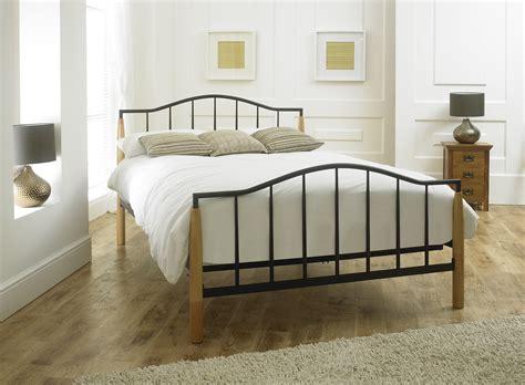 bed metal frame double limelight 4ft 3ft neptune beds single frames newark 5ft 4ft6 ohio