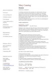 doctor curriculum vitae exle cv template doctor cv curriculum vitae