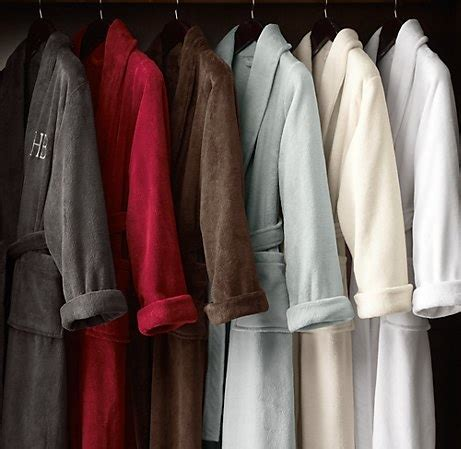 restoration hardware bathrobe 17 best images about cozy s luxuries on 1913