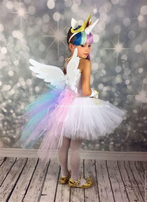 Costumes: Costume Princess pony Celestia купить на