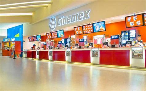 Cinemex cierra temporalmente todas sus salas por ...