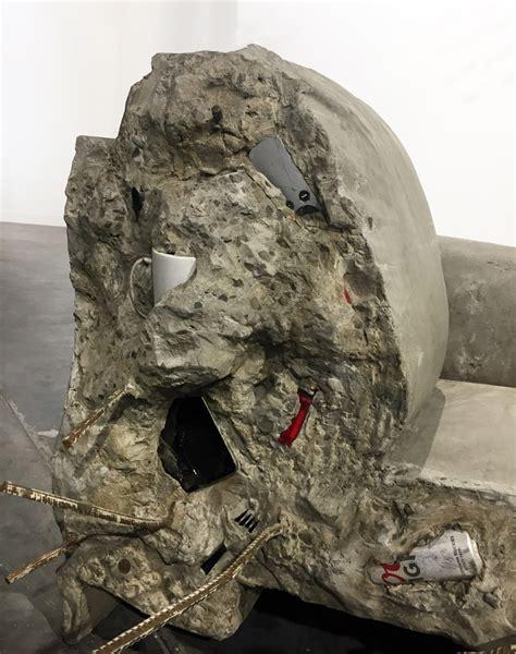 josh klines concrete apocalypse casts fears  technology