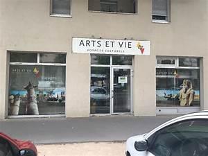 Art Et Vie Messanges : arts et vie agence de voyages 27 cours andr philip 69100 villeurbanne adresse horaire ~ Nature-et-papiers.com Idées de Décoration