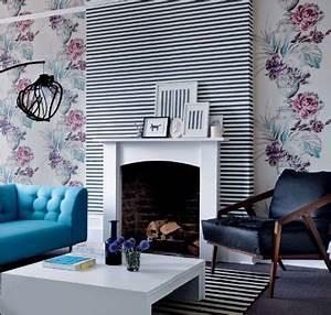 papier peint gris perle intisse a versailles estimation With incroyable papier peint couleur taupe 7 salle de bain bleu marine et orange