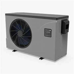 Best Inverter Swimming Pool Heat Pump