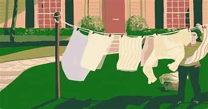 Clothes Line Wsj Si