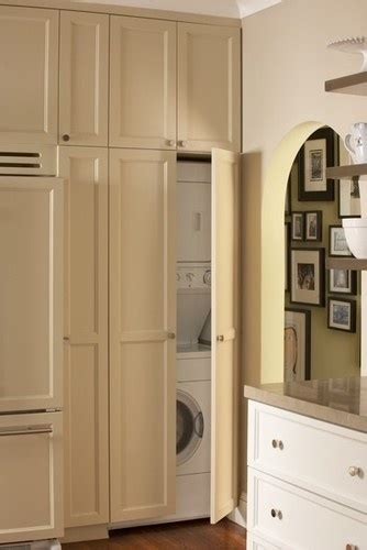kitchen cabinet door 128 best images about washer and dryer on 2480