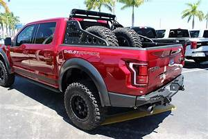 2017 Ford F-150 Shelby Baja Raptor 525hp - New Ford F-150 for sale in Miami, Florida   autoquid.com
