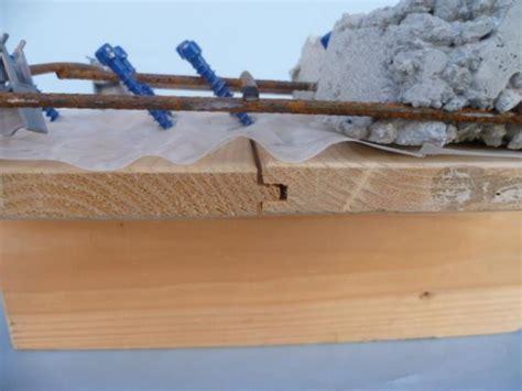 Beton Mit Beton Verbinden by Holz Beton Verbundschraube Vb 48 7 5 X 100 Zimmereibedarf