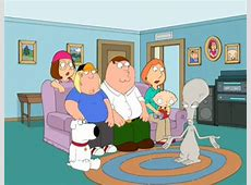It's DLAbaoaqu CARTOON REVIEW Family Guy,