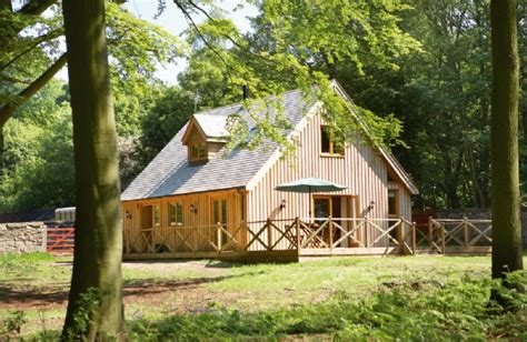 A Holiday Cottage In Leicestershire