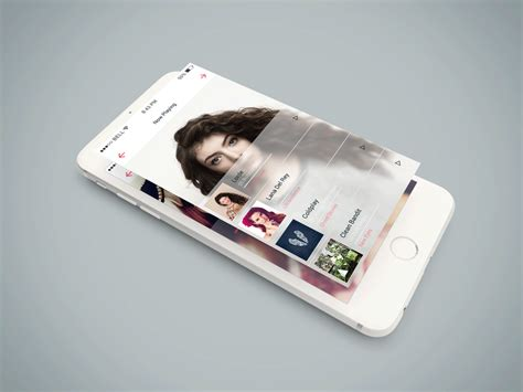 iphone 6 mockup psd freebie isometric iphone 6 psd mockup by graphberry on