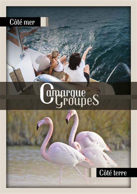groupe la poste si鑒e social brochure camargue groupe b def 1 catamaran le providence