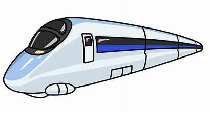 Train Clipart Jr Bullet Clip Clipground