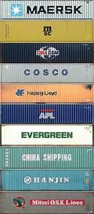 Wow Hausbau Preise : die besten 25 container shipping companies ideen auf pinterest containerhaus design ~ Markanthonyermac.com Haus und Dekorationen