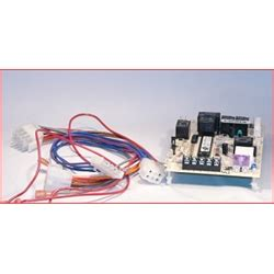 Ignition Control Circuit Board Kit With Wiring Harness