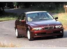 BMW 520d E39 pictures & photos, information of