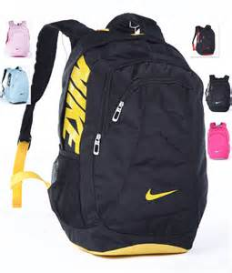 Nike School Bags Backpacks