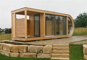 Gartenhaus Modernes Design : gartenhaus schwedenstil ultramodern und super bequem ~ Markanthonyermac.com Haus und Dekorationen