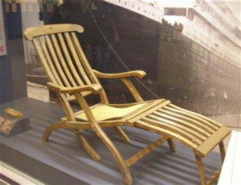 Rearranging Deckchairs On The Titanic Allthingslearning