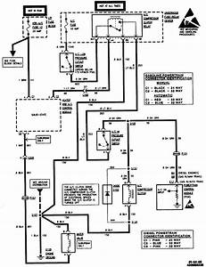 2000 Chevy Suburban Ac Wiring Diagram