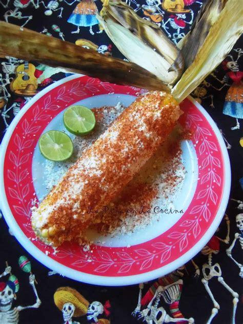 botanas  antojitos favorite mexican snacks la pina en