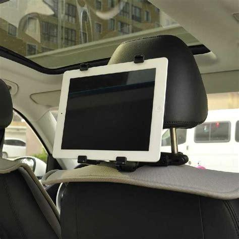 tablette siege arriere voiture support voiture enfant bébé siége arrière tablette 7 12