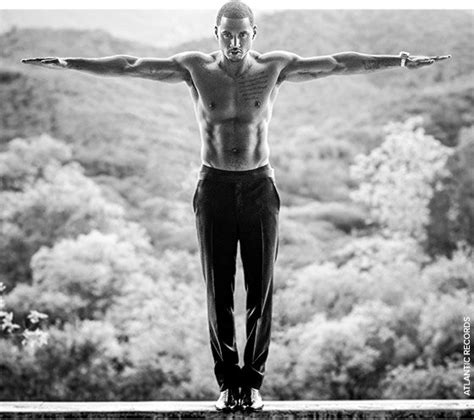 Get Ripped Like Trey Songz Music Video Workout