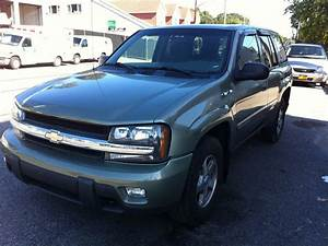 CheapUsedCars4Salecom offers Used Car for Sale 2003 Chevrolet TrailBlazer $4,69000 in Staten