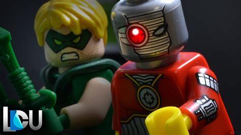 Lego Suicide Squad