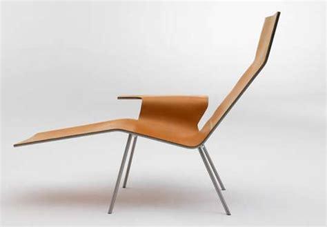 Maarten Severen by Paper Thin Loungers Chair By Maarten Severen