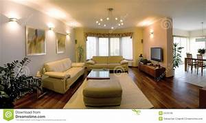 belle photo interieur de maison moderne With photos interieur maison moderne