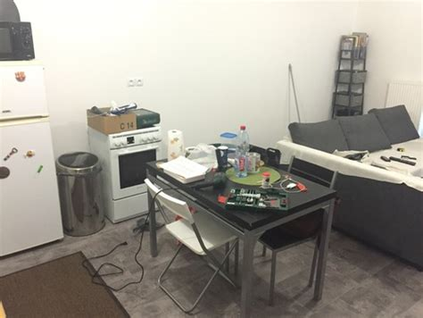 amenagement sejour cuisine aménagement séjour cuisine de 20m2