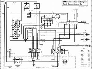 Bmw Seat Wiring Harnes Diagram