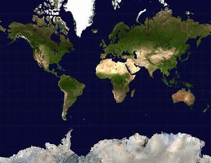 Satellite Map Maps Mapsland