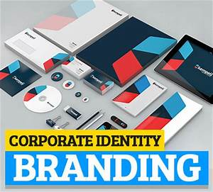 27 Remarkable Examples of Corporate Identity, Branding and ...