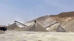 Ten Kampong Speu Mining Companies Allowed To Resume Operations