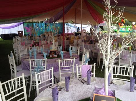 classy party planners kids party services party