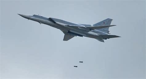 russian range bomber russian range bombers strike terrorist targets in syria s deir ez zor sputnik international