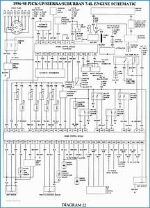 Wiring Diagram For 1994 Gmc Sierra