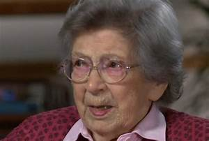 Famed Children's Author Beverly Cleary Talks Turning 100 ...