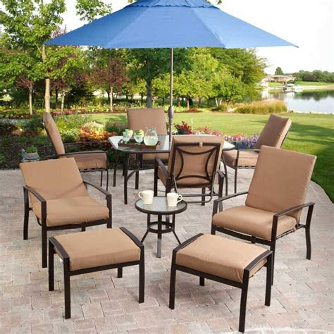 Patio Lawn Furniture by Ikea Lawn Furniture Way To Color Outdoor Living Space