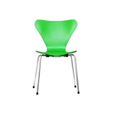 Stuhl Arne Jacobsen by Arne Jacobsen Stuhl 3107 Ein Steelform Designklassiker