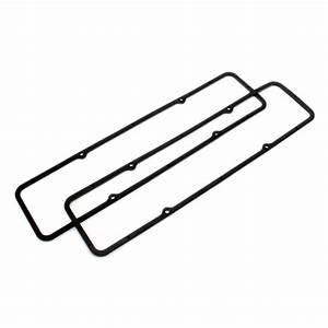chevy small block 55 86 rubber steel core valve cover With small block chevy valve covers