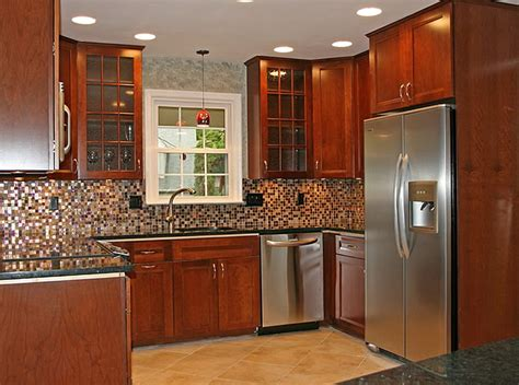 Kitchen Cabinets Home Depot Reviews  Home Design Ideas