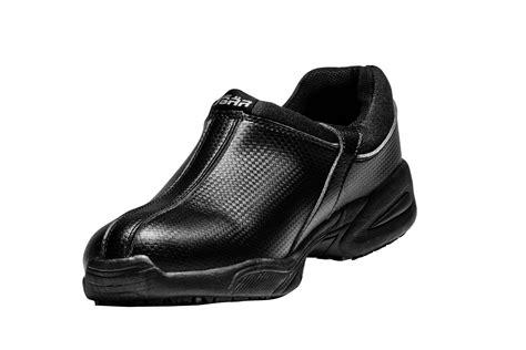 chaussure de cuisine noir chaussure de cuisine clément modèle viper